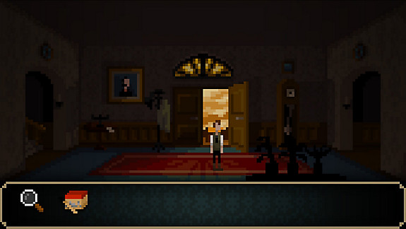 The Last Door - Complete Edition - Screenshot INDEX