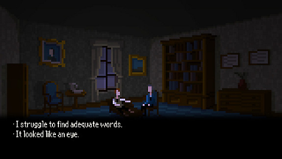 The Last Door – Complete Edition - Screenshot INDEX