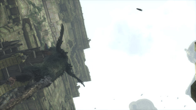 The Last Guardian Screenshot 4