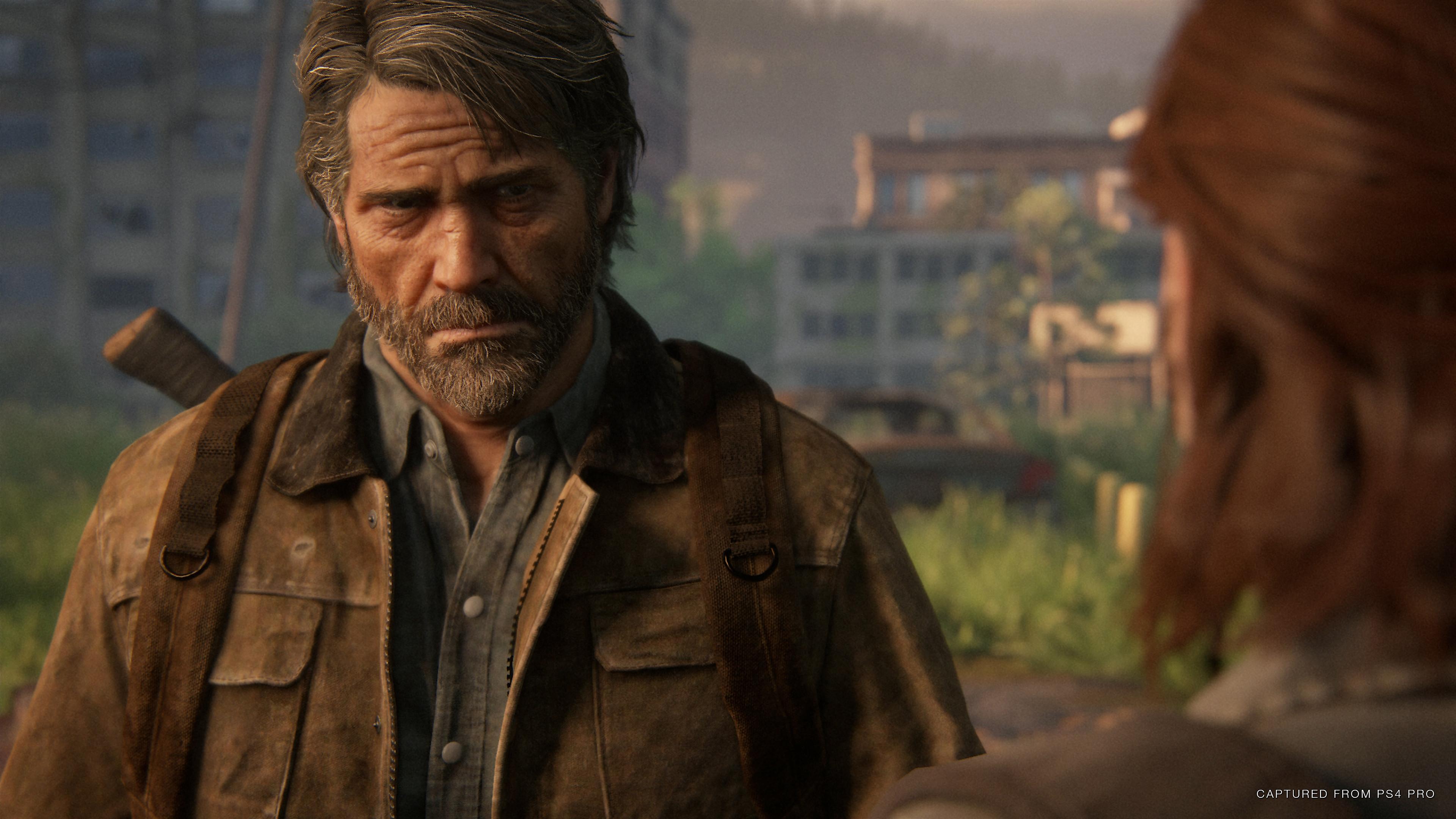 The Last of Us 2 -Joel