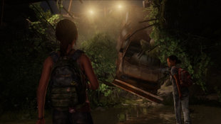 The Last of Us™  Left Behind Stand Alone Screenshot 3