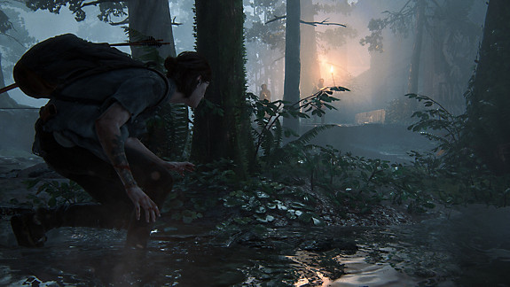 The Last of Us Part II screenshot