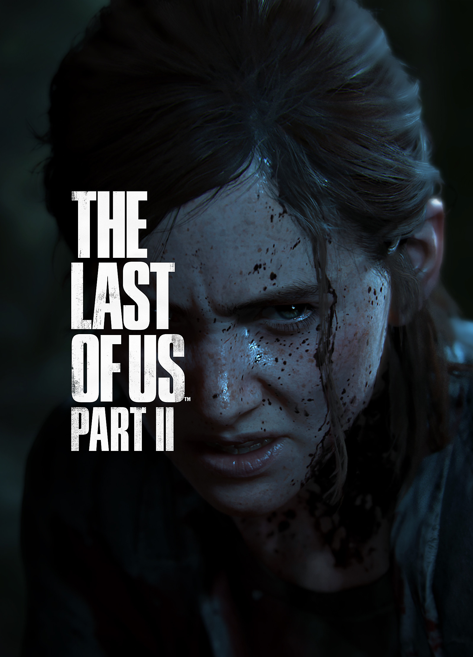 The Last of Us Part II Poster Art