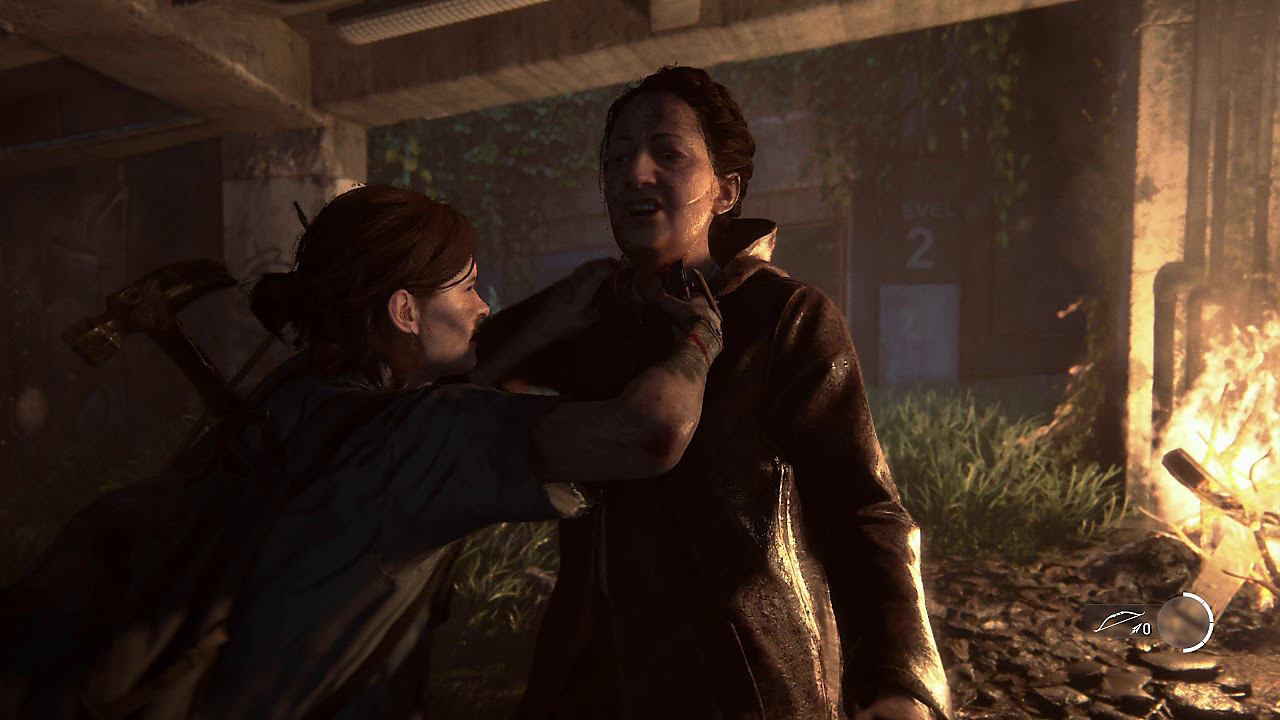PS4《The Last of Us Part II》E3 2018 宣传影像 (4K中文字幕)