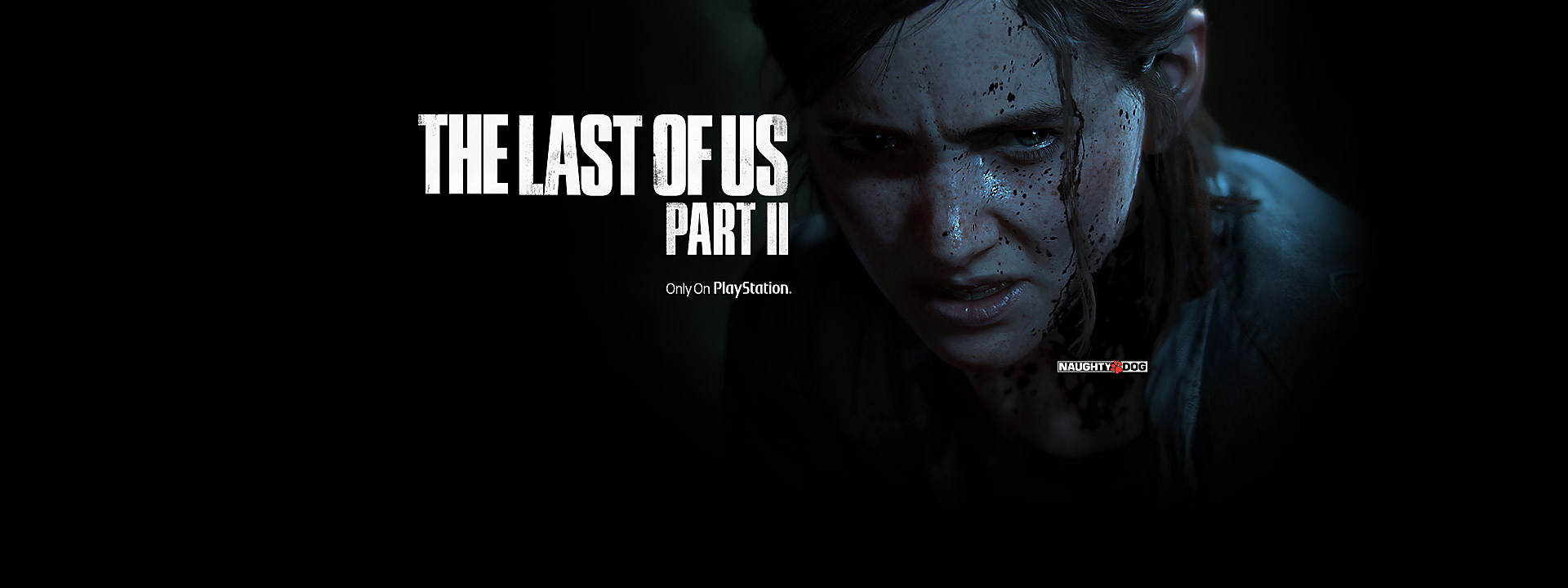 The Last of Us Part II - Now Available