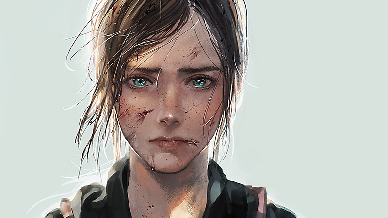 The Last of Us Part II Game - PlayStation