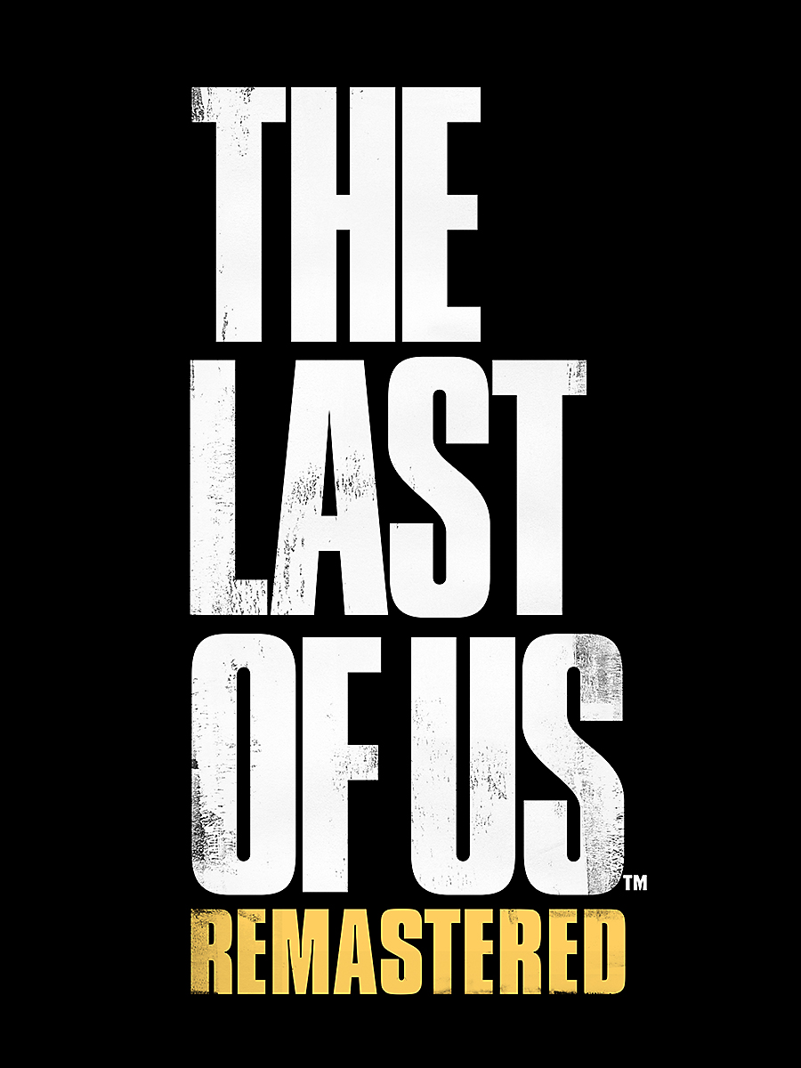 The Last of Us Remastered - PS4 Pro