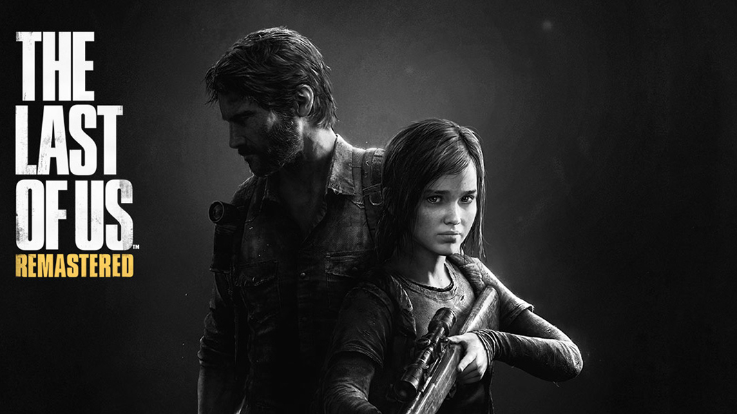 Image result for the last of us remastered