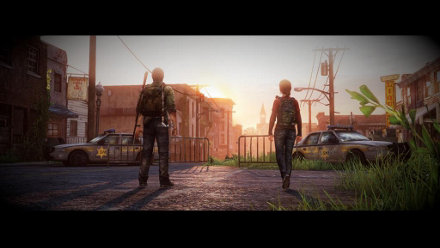 The Last Of Us Remastered Game PS PlayStation - The last of us remastered maps