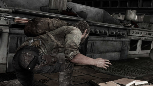 The Last of Us™ remasterizado Screenshot 13