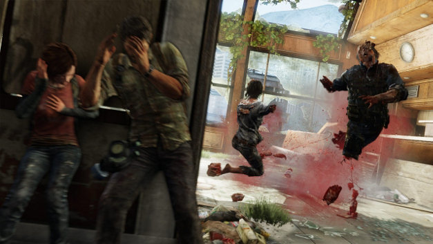 The Last of Us™ Screenshot 4