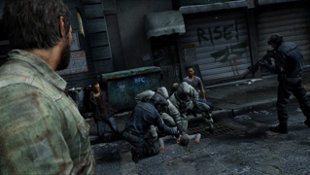 The Last of Us™ Screenshot 11