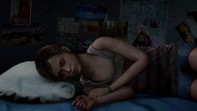 The Last of Us™  Left Behind Stand Alone Screenshot 4