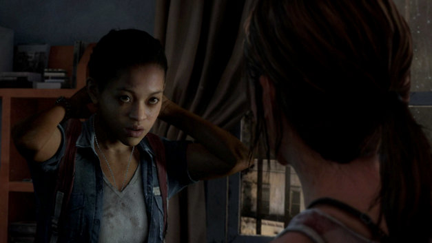 The Last of Us™  Left Behind Stand Alone Screenshot 1