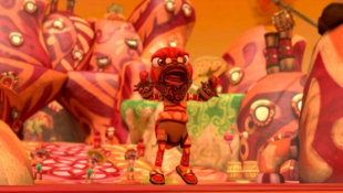 The Last Tinker™: City of Colors Screenshot 2