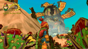 The Last Tinker™: City of Colors Screenshot 20