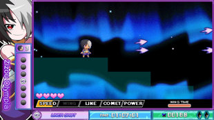The Legend of Dark Witch Screenshot 3