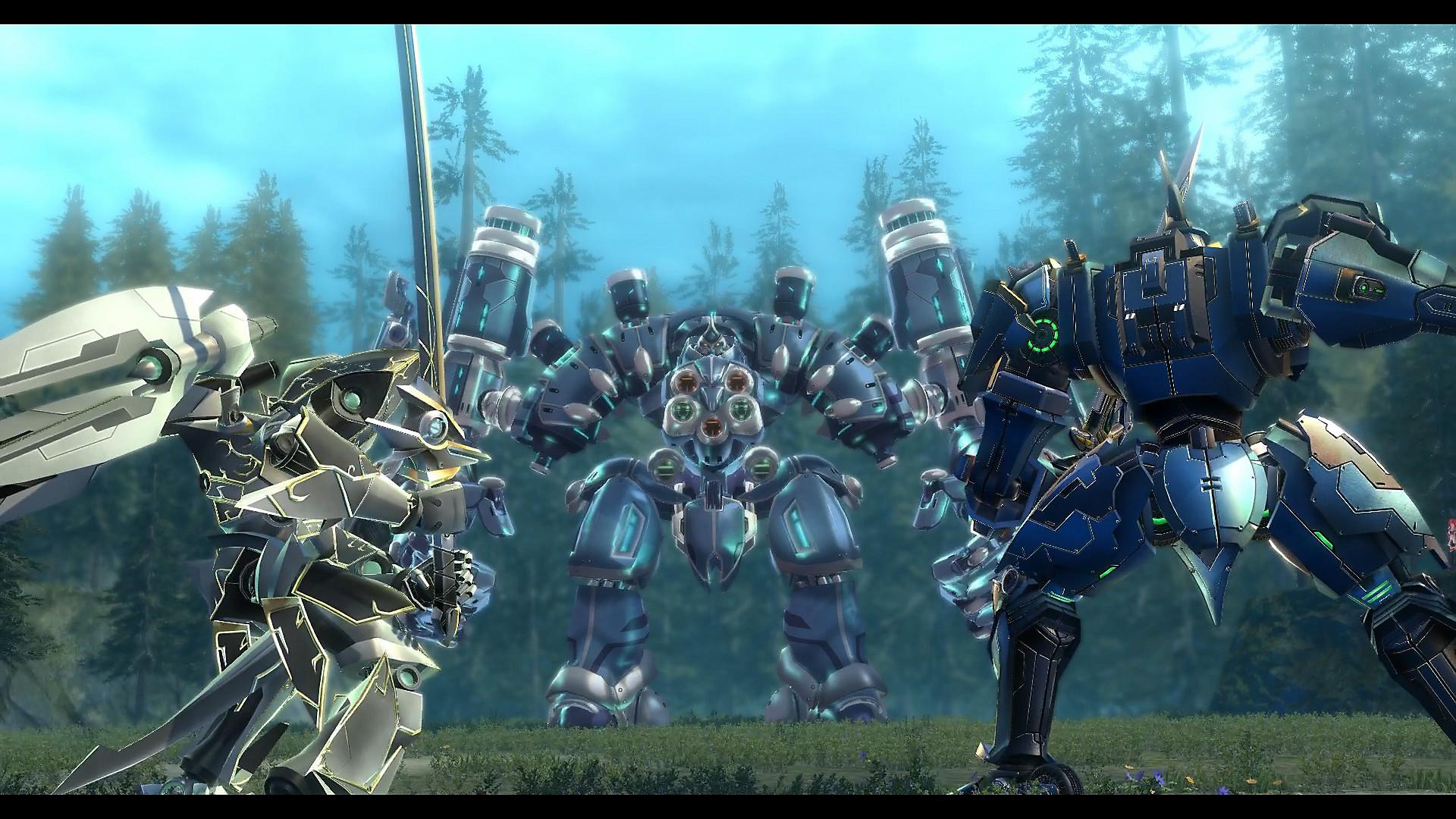 The Legend of Heroes: Trails of Cold Steel III - Screenshot 13