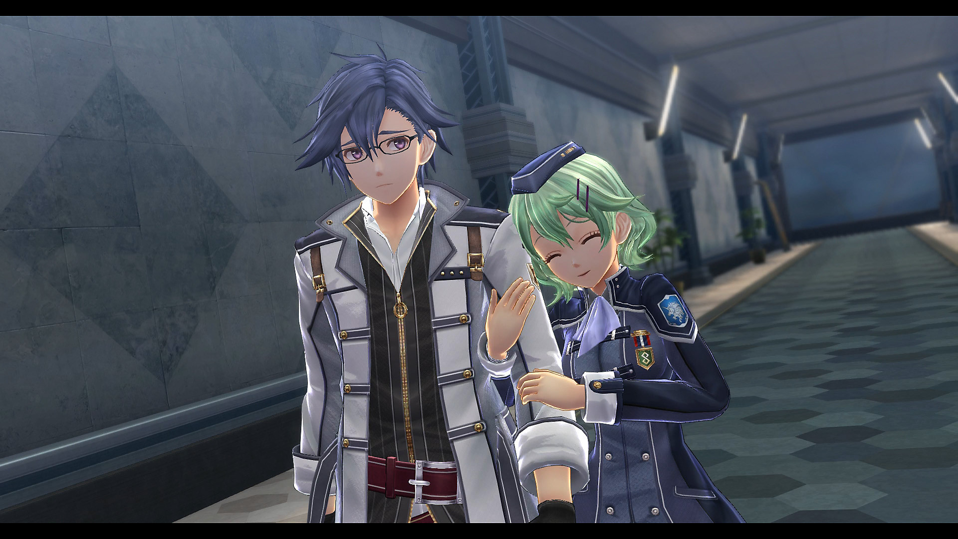 The Legend Of Heroes Trails Of Cold Steel Iii Game Ps4