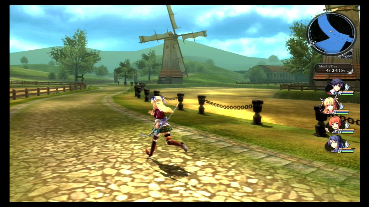 Trails Of Cold Steel World Map.The Legend Of Heroes Trails Of Cold Steel Game Ps3 Playstation