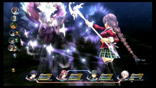 The Legend of Heroes: Trails of Cold Steel Screenshot 8