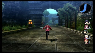 The Legend of Heroes: Trails of Cold Steel Screenshot 9