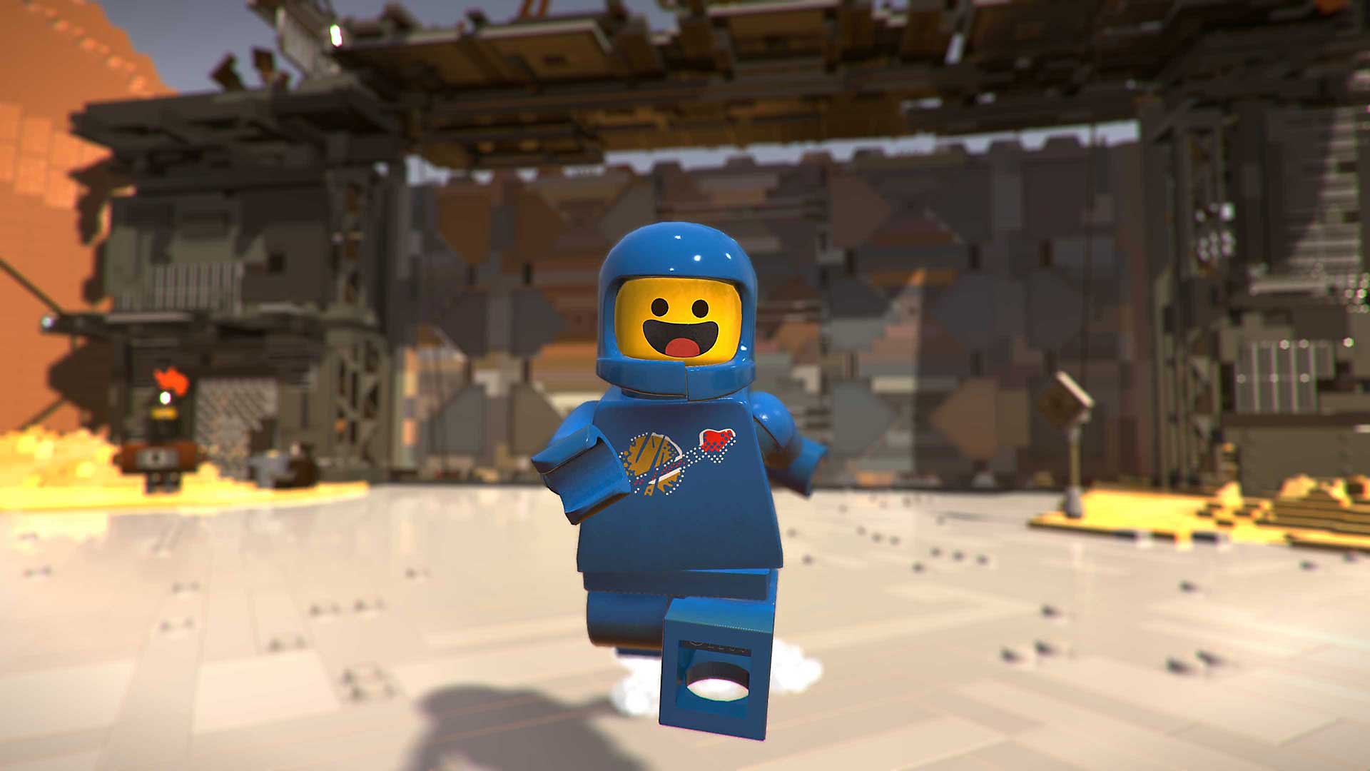 The LEGO Movie 2 Videogame - Screenshot