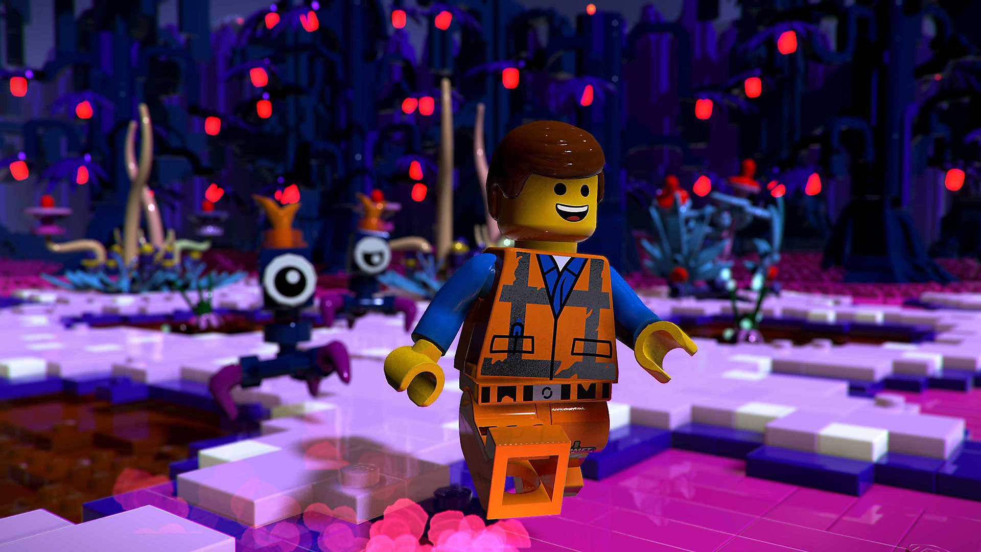 Gameplay de The LEGO Movie 2 Videogame