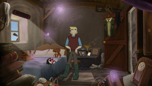 The Little Acre Screenshot 2