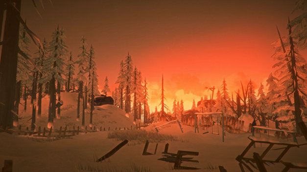 The Long Dark Screenshot 4