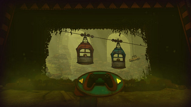 The Lost Bear Screenshot 1