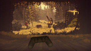 The Lost Bear Screenshot 2