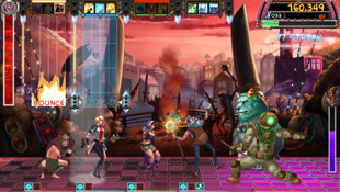 The Metronomicon: Slay the Dance Floor Screenshot 5