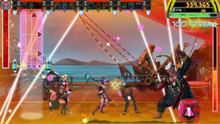 The Metronomicon: Slay the Dance Floor Screenshot 3
