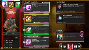 The Metronomicon: Slay the Dance Floor Screenshot 9