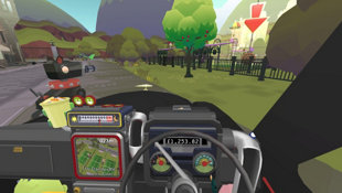 The Modern Zombie Taxi Co. Screenshot 5