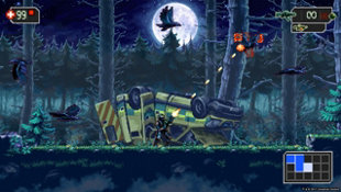 The Mummy Demastered Screenshot 9