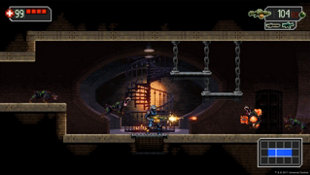 The Mummy Demastered Screenshot 2