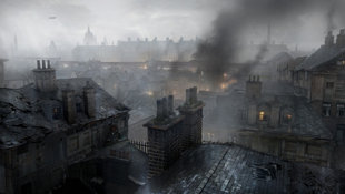 Neo-Victorian London Screenshot 2