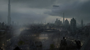 Neo-Victorian London Screenshot 3