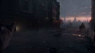 Neo-Victorian London Screenshot 11