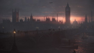 Neo-Victorian London Screenshot 12