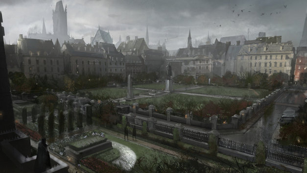 Neo-Victorian London Screenshot 1