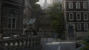 Neo-Victorian London Screenshot 5