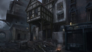 Neo-Victorian London Screenshot 8
