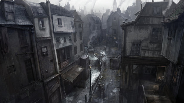 Neo-Victorian London Screenshot 10