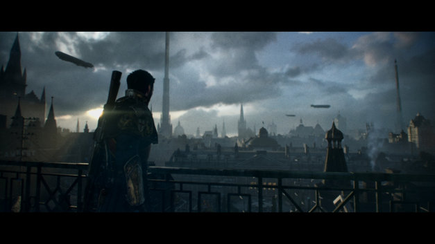 The Order: 1886™ Screenshot 1