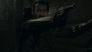 Behind-the-Scenes, Trailers and Screenshots | The Order: 1886 Game | PS4 - PlayStation Screenshot 12