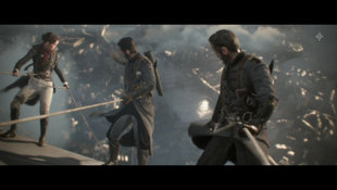 Behind-the-Scenes, Trailers and Screenshots | The Order: 1886 Game | PS4 - PlayStation Screenshot 2