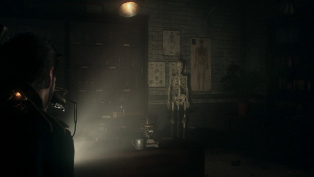 The Order: 1886™ Screenshot 7